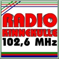 Logo de la radio Radio Kinnekulle 102.6 MHz