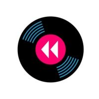 Logo of radio station Retro FM Kuld