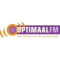 Logo de la radio Optimaal FM