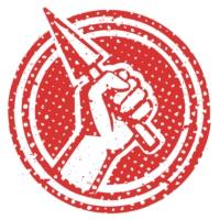 Logo de la radio WBMR Radio