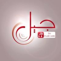 Logo of radio station JIL FM MusiK