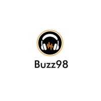 Logo of radio station Buzz98