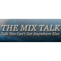 Logo de la radio The Mix Talk Radio