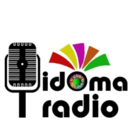 Logo of radio station RadioIdoma