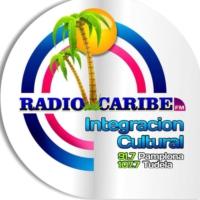 Logo of radio station Caribe Fm Pamplona 91.7 FM