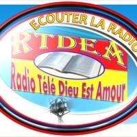 Logo de la radio RTDEA / RADIO TELE-DIEU EST AMOUR