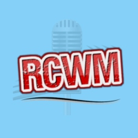Logo of radio station RCWM