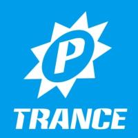 Logo de la radio PulsRadio - TRANCE