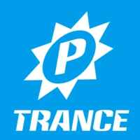 Logo of radio station PulsRadio - TRANCE