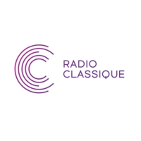Logo de la radio CJSQ Radio Classique 92.7 FM