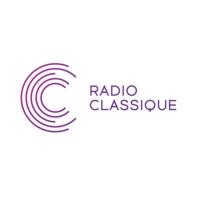 Logo of radio station CJSQ Radio Classique 92.7 FM