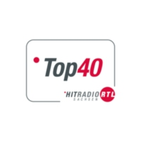 Logo of radio station HITRADIO RTL - Top40