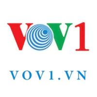 Logo de la radio VOV1 - Thời sự