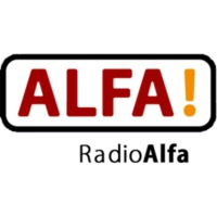 Logo of radio station Radio Alfa - Silkeborg