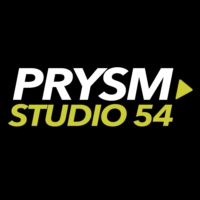 Logo de la radio Studio Prysm 54