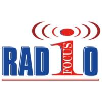 Logo of radio station Радио Фокус София