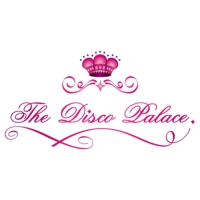 Logo de la radio THE DISCO PALACE