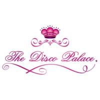 Logo of radio station THE DISCO PALACE