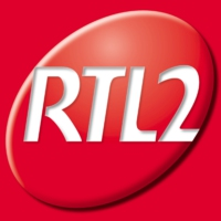 Logo of radio station RTL2