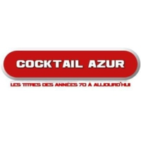 Logo de la radio cocktail azur