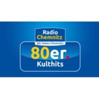 Logo de la radio Radio Chemnitz - 80er Kulthits