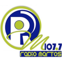 Logo of radio station Radio Martos