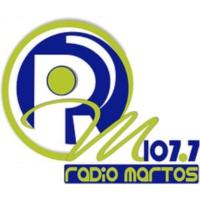 Logo de la radio Radio Martos