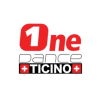 Logo of radio station Radio One Dance Ticino