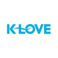 Logo of radio station KLRM K-LOVE Radio