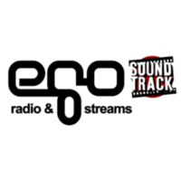 Logo of radio station egoFM Soundtrack