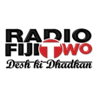 Logo of radio station Radio Fiji Two