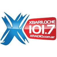 Logo of radio station XRADIO - Bariloche