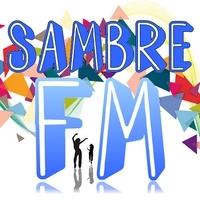 Logo de la radio Sambre FM