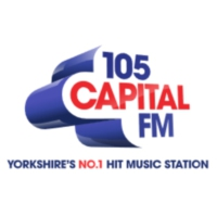 Logo de la radio Capital Yorkshire - South & West