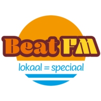 Logo of radio station Beat FM Flevoland