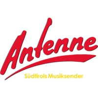 Logo of radio station Die Antenne