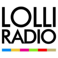 Logo of radio station LolliRadio - Happy Station