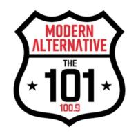 Logo de la radio KSXY The 101