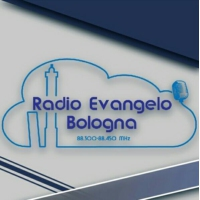 Logo of radio station Radio Evangelo Bologna