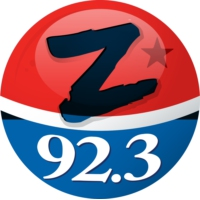 Logo of radio station WCMQ-FM Zeta 92.3