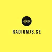 Logo of radio station RadioMJS.se