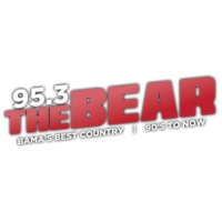 Logo of radio station WFFN 95.3 THE BEAR