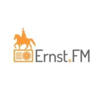 Logo de la radio Ernst.FM
