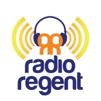 Logo of radio station Radio Regent