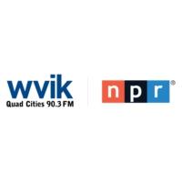 Logo de la radio WVIK 90.3 FM