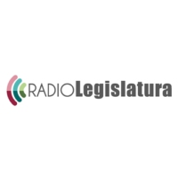 Logo of radio station Radio Legislatura