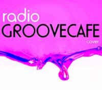 Logo de la radio Ambient Groovecafe Cover