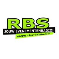 Logo of radio station RBS Radio Zele