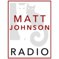 Logo de la radio Matt Johnson Radio