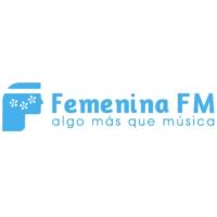 Logo de la radio Radio Femenina FM